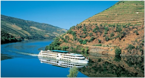 Cruzeiro Douro. Photo by Jose Manuel